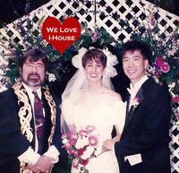 Cliff & Sylvia Ho