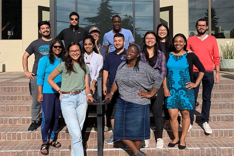 Fall 2019 Resident Assistants