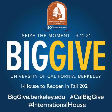 Big Give 2021