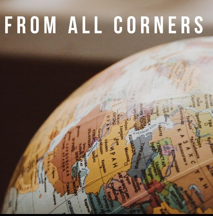 From All Corners: Stories from I-House Residents