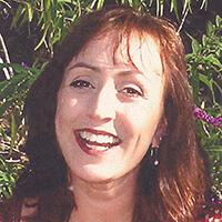 Laurel Anderson-Malinovsky, Visual Communications Specialist