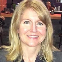 Laurie Ferris,  Webmaster / Communications Strategist