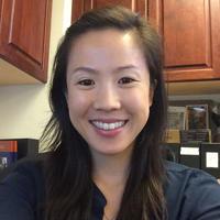 Melissa Chan, Development & Prospect Research Analyst