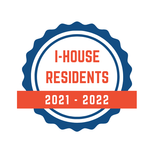 I-House Residents 2021-2022 Group on the I-House Berkeley Connect Global platform.