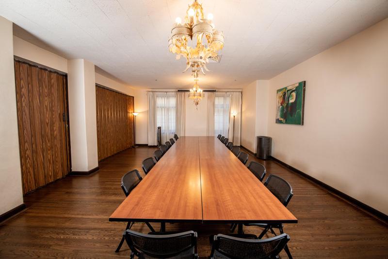 Robert Sproul Room