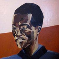 Jean Baptiste - Rwanda