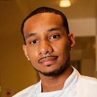 Ray Sharp, Sous Chef