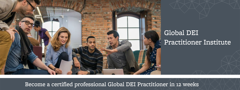 Global DEI Practitioner Institute
