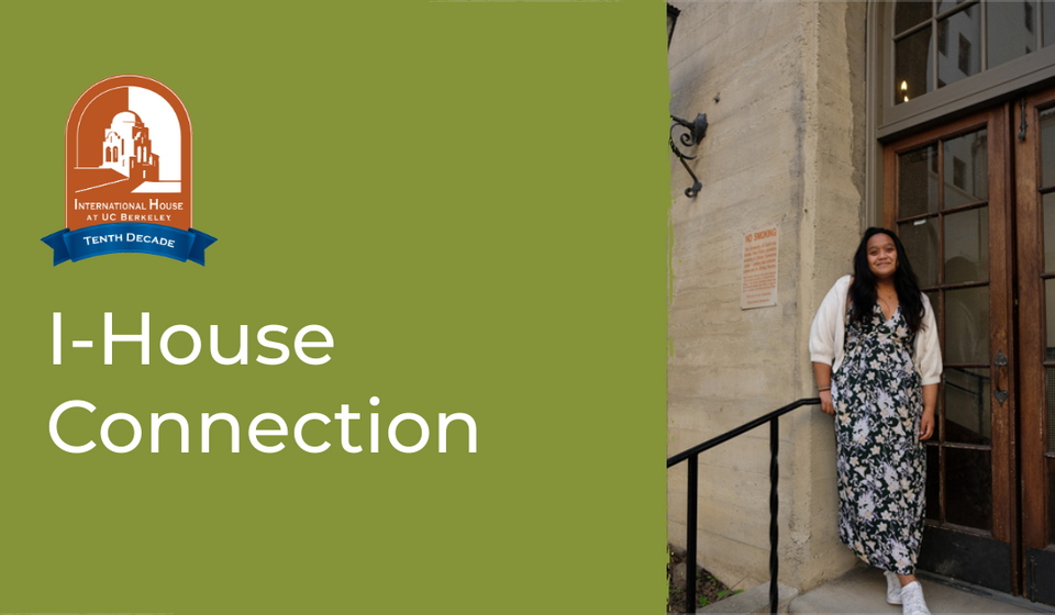 The I-House Connection: Shaun Carver