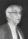 Heinz Eulau (IH 1935-38)