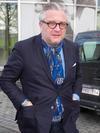 Laurent Benoit Baudouin (IH 1995-98)
