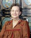 Marianne Likowski Alireza (IH 1941-1943)