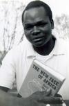 Michael Okeyo