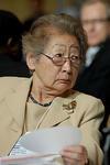 Sadako Nakamura Ogata (IH 1956-57)