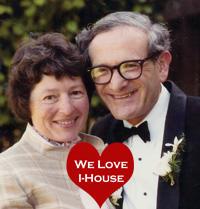 Arlene & Wolf Homburger