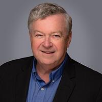 Bill Howley, Director of Philanthropy
