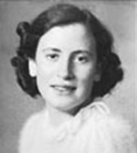 Edith Coliver (IH 1940 - 43)
