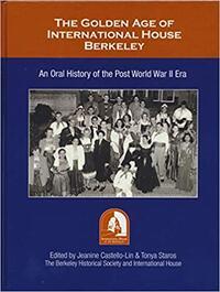 Golden Age of International House Berkeley Cover