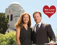 Hans & Susan Giesecke