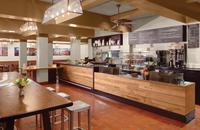 International House Café