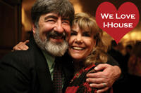 Joe Lurie & Donna Rosentha