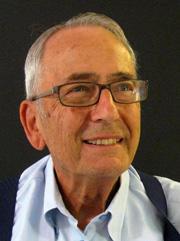 Joseph Jedeikin (IH 1946 - 48)