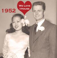 Mason & Estelle Gaffney (IH '48-52)