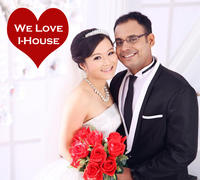 Raj Shekhar Singh & Momo Zheng (IH Summer '08)