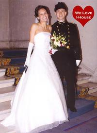 Magda Elghobashi Schmit & Pierre-Hugues Schmit (IH 2002)