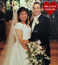 Juliet Estrella & Mark Spencer