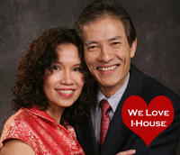 Tanyan & Benito Lim