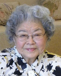 Tomoye Takahashi (IH 1933 - 37)